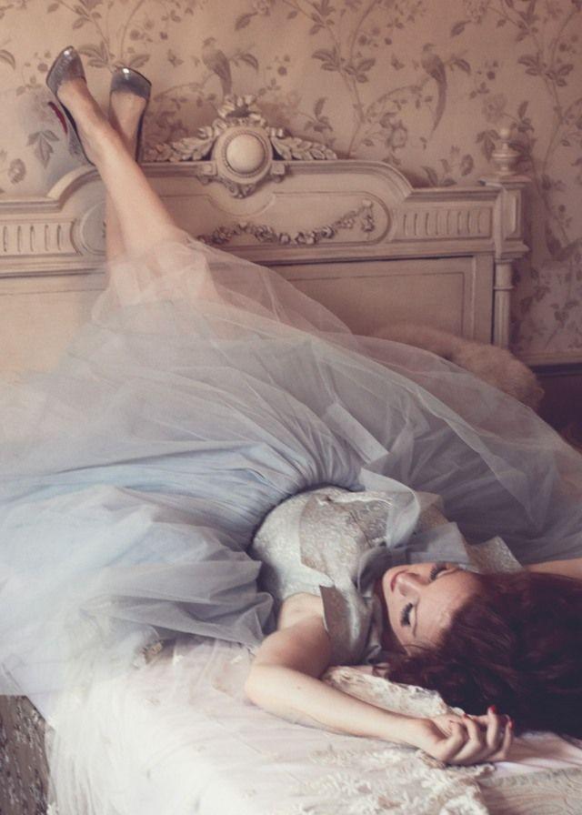 Hochzeit - ♥ ♥ Boudoir Très Romantique