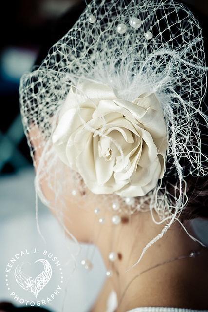 Свадьба - Свадебные Головные Уборы
