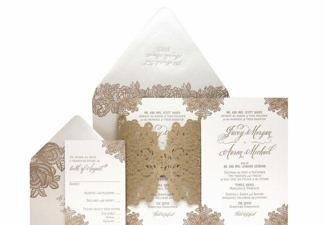 زفاف - حفلات الزفاف دعوات-القوائم، حفظ التاريخ .....