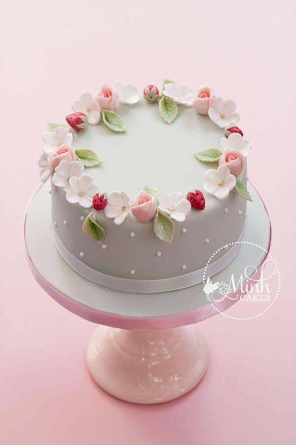 Cake - Feine Torten #2101593 - Weddbook