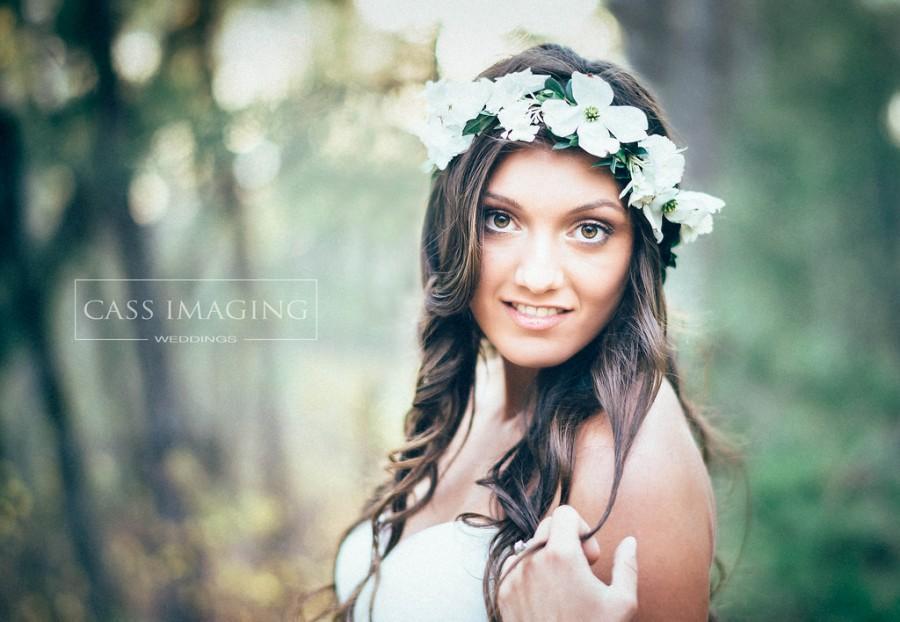 زفاف - أليسون