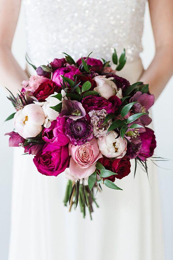 Свадьба - Букеты