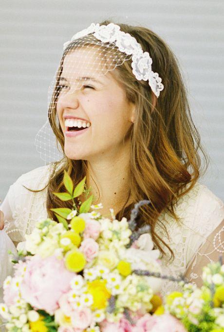 Mariage - Mariages - Accessoires - Voiles
