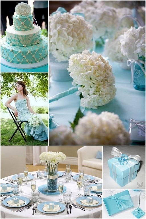 Свадьба - Свадьбы-Тиффани
