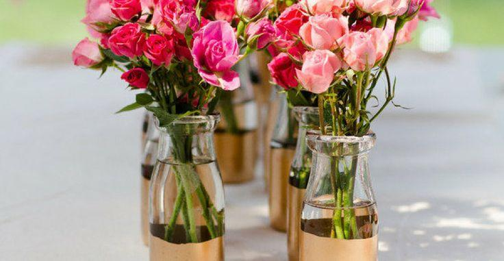Hochzeit - DIY Hochzeits-Ideen