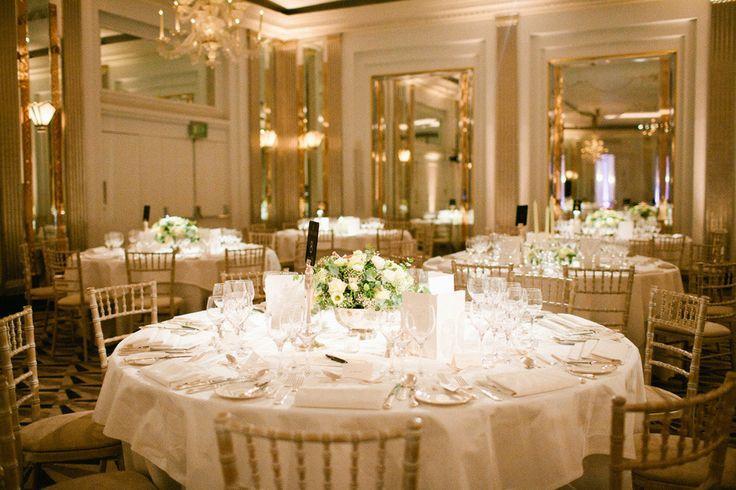 Свадьба - Организация Свадеб: Tablescapes