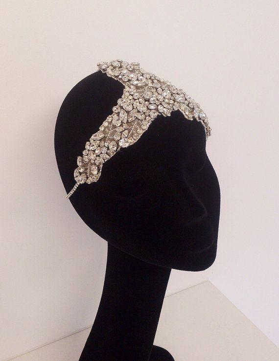 Wedding - Bridal Veils & Headpieces Inspiration