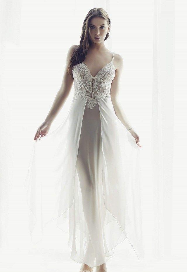 Wedding - Boudoir