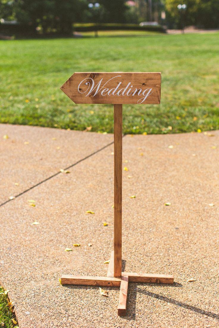 Wedding - (DIY Wedding Ideas)