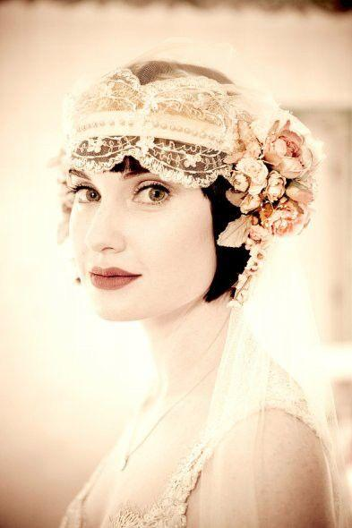 Düğün - Gelinlikler & İlham Headpieces