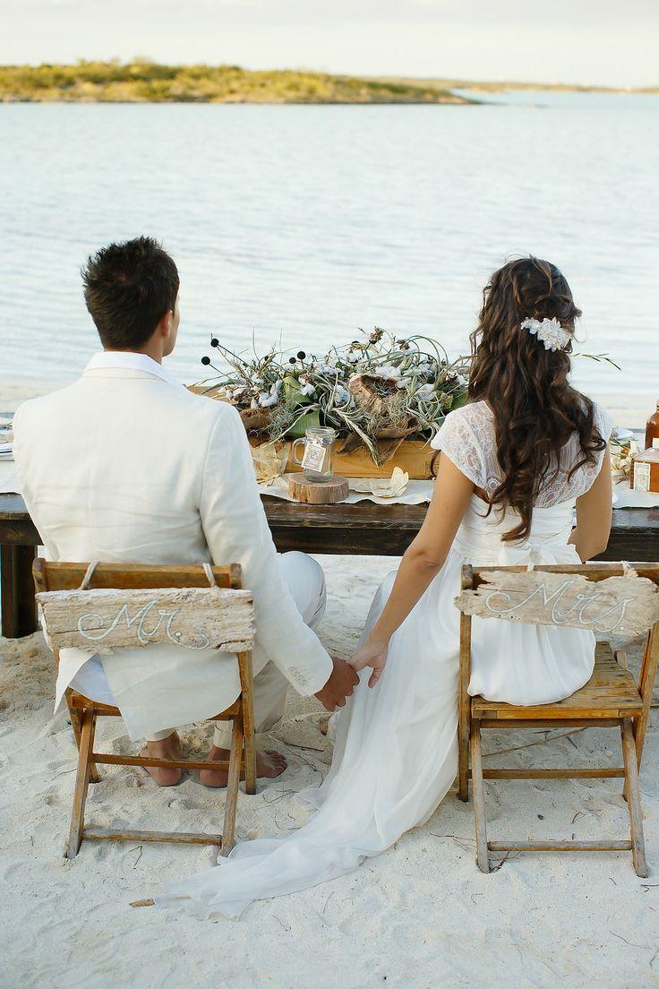 Mariage - Comme c'est romantique!
