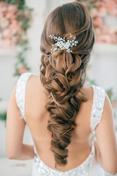 Hochzeit - Hochzeits-Kopfbedeckung