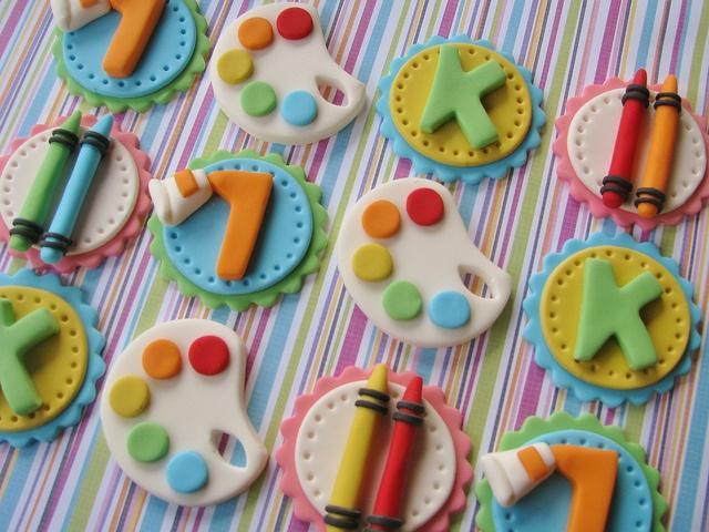 Hochzeits cupcakes kuchen dekoration 2103499 weddbook for Dekoration kuchen