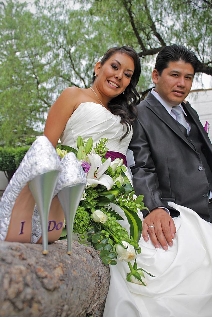 Wedding - Debi & Fer