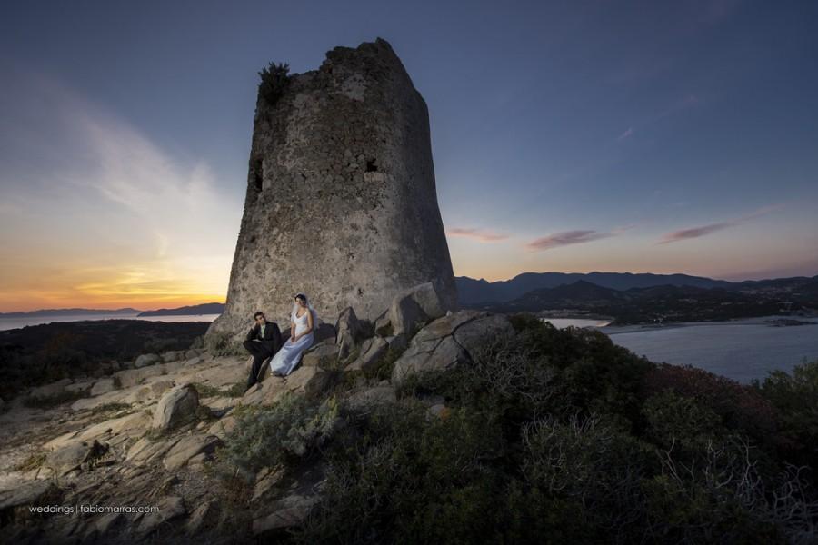 Wedding - Wedding In Sardinia