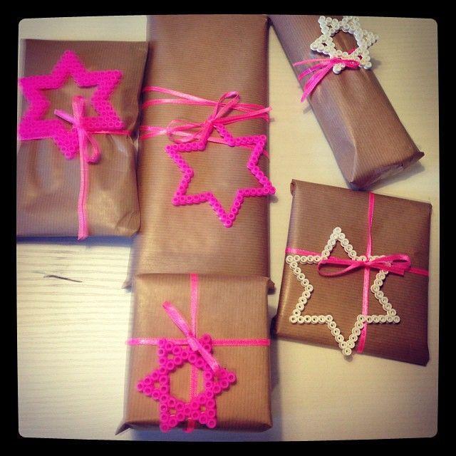 Wedding - DIY Gift Wrapping