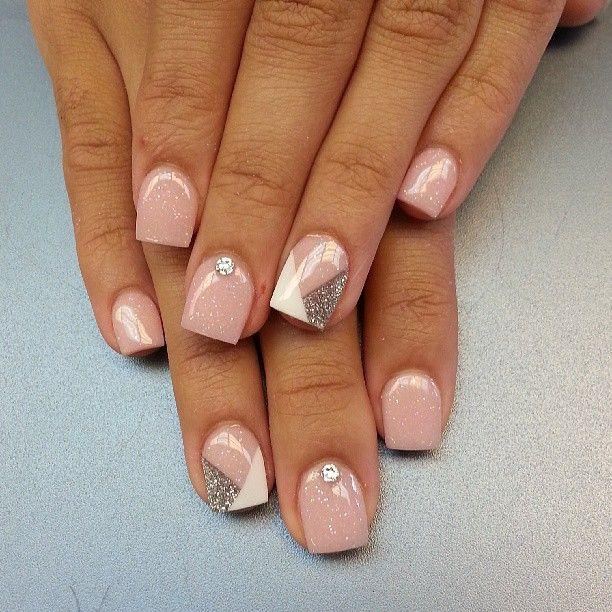 Wedding - Wedding Nail Art