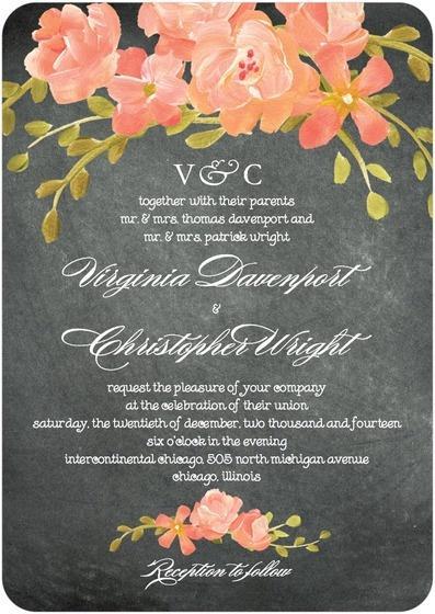 Wedding - :: Invitations I Love ::