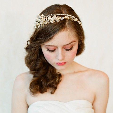 Свадьба - Свадьбы-Невеста-Волосы