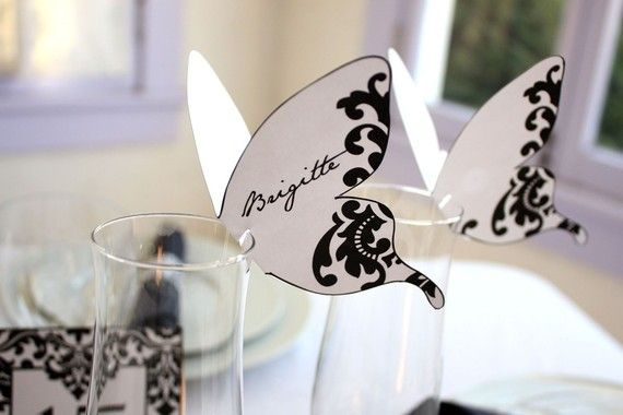 Wedding - DIY Wedding Ideas