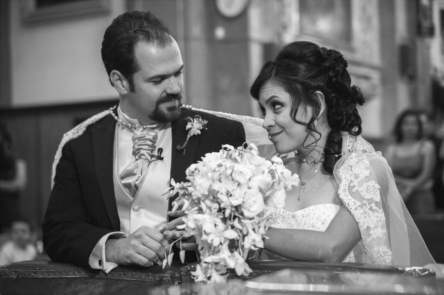 Wedding - Karina & Remi.