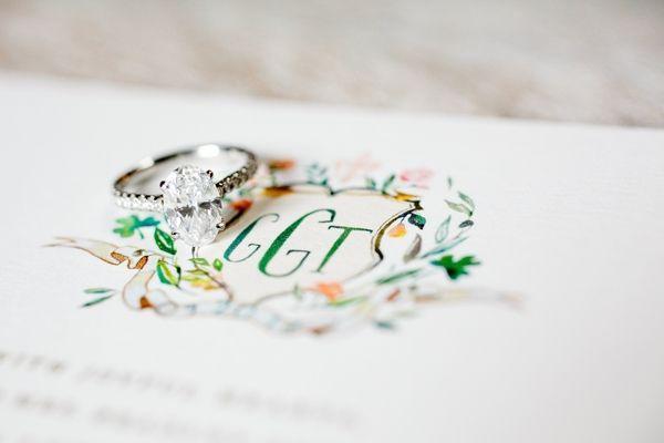 Hochzeit - Hochzeits-und Verlobungsringe