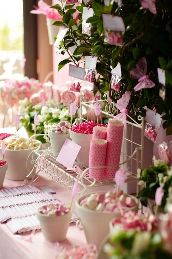 Wedding - Blush Pink {Wedding}