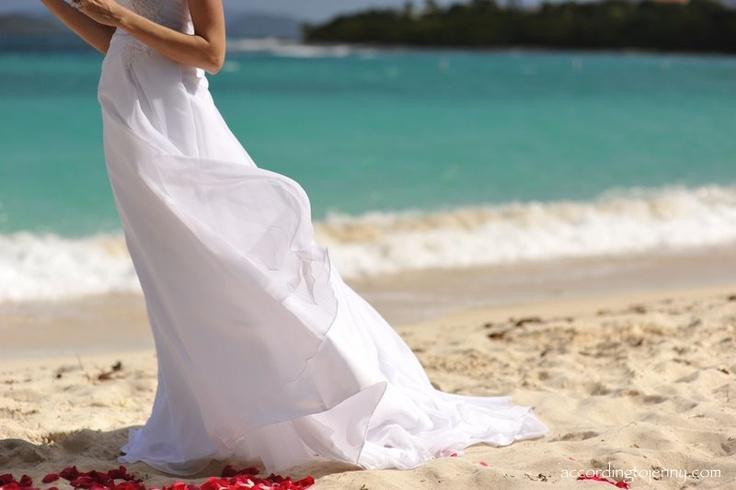 Düğün - Plaj Düğün Bebek