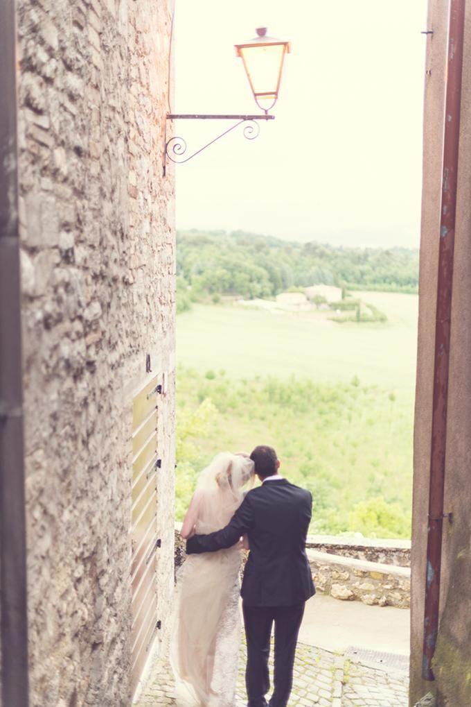 Свадьба - Классические Свадебные Идеи