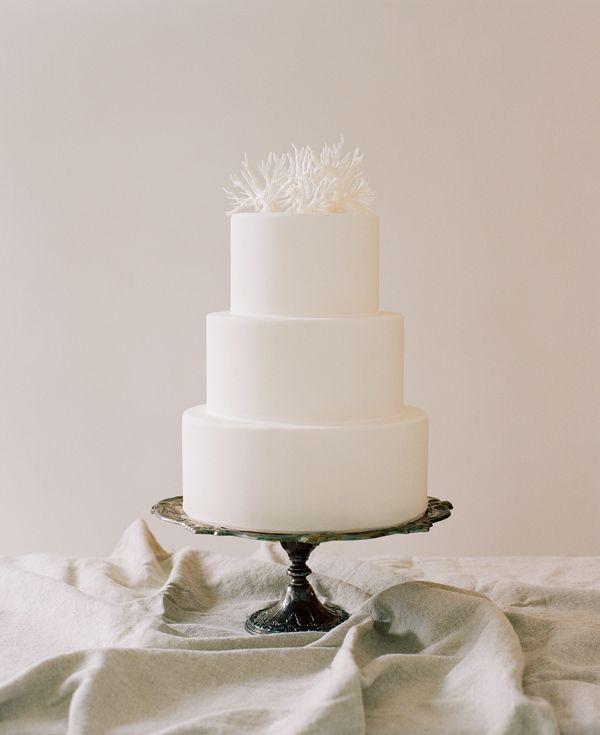 زفاف - ذرهم يأكلوا الكعكة!
