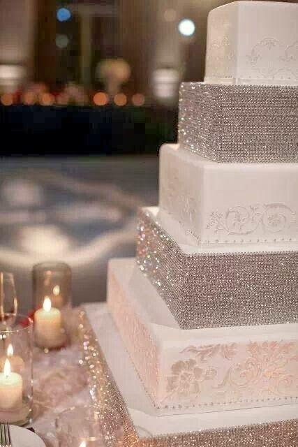 Wedding - Dreamy Wedding Cakes