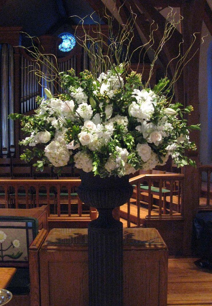 Wedding - ♥~•~♥Wedding Centerpieces And Reception Decor