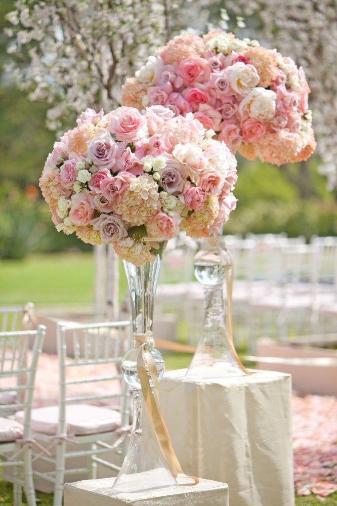 Boda - Blush Pink {Wedding}