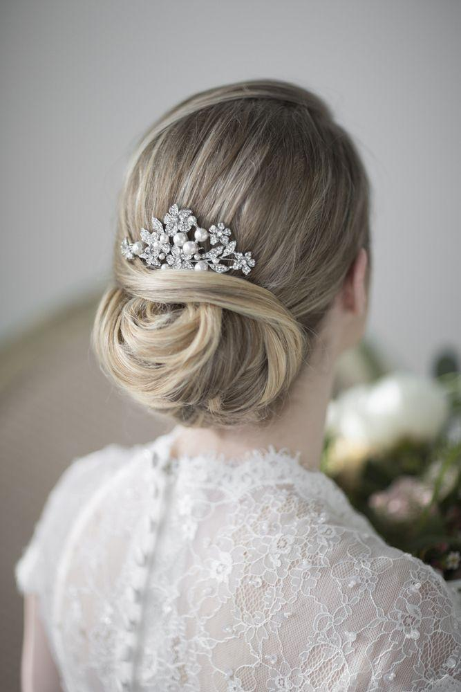 Mariage - Voiles & Coiffure de mariage Inspiration