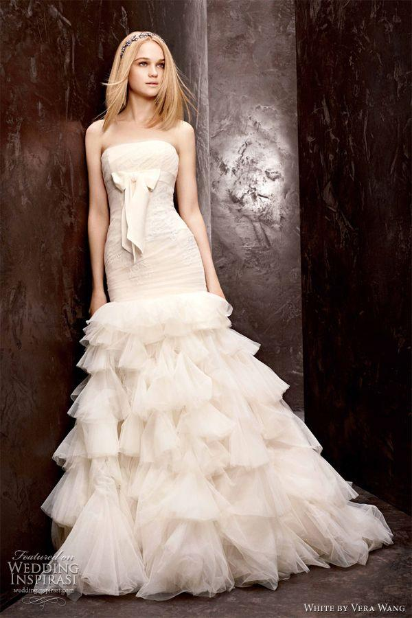 Hochzeit - Hochzeiten-Braut-Tulle