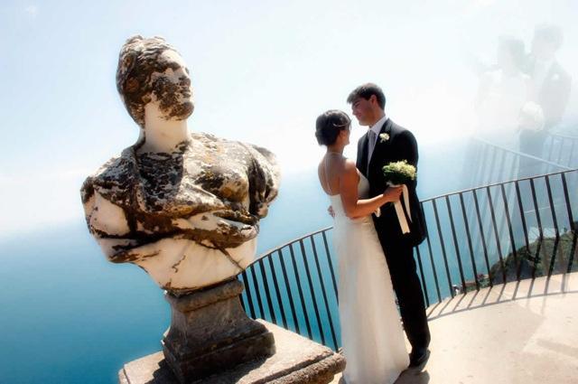 Hochzeit - Ravello