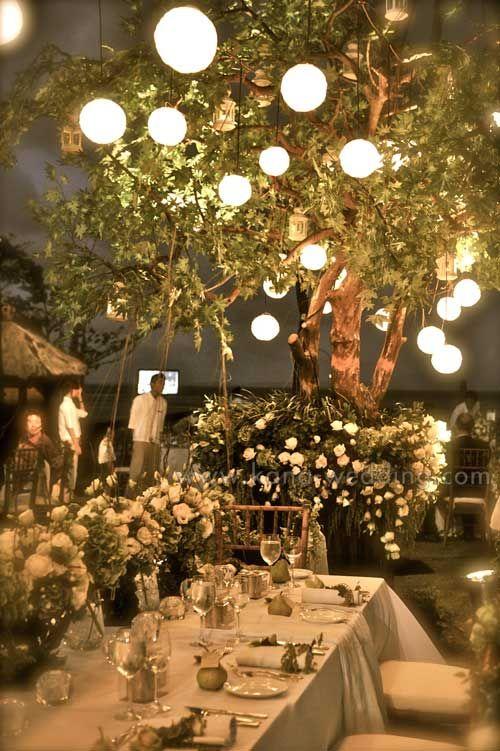 Outdoor wedding outdoor wedding 2104705 weddbook for Outdoor wedding themes