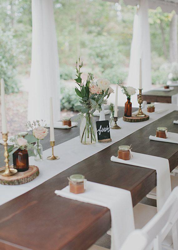 Mariage - Idées vertes de mariage écologiques