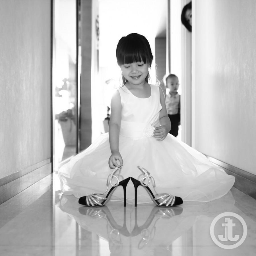 Wedding - Wish Of Little Girl
