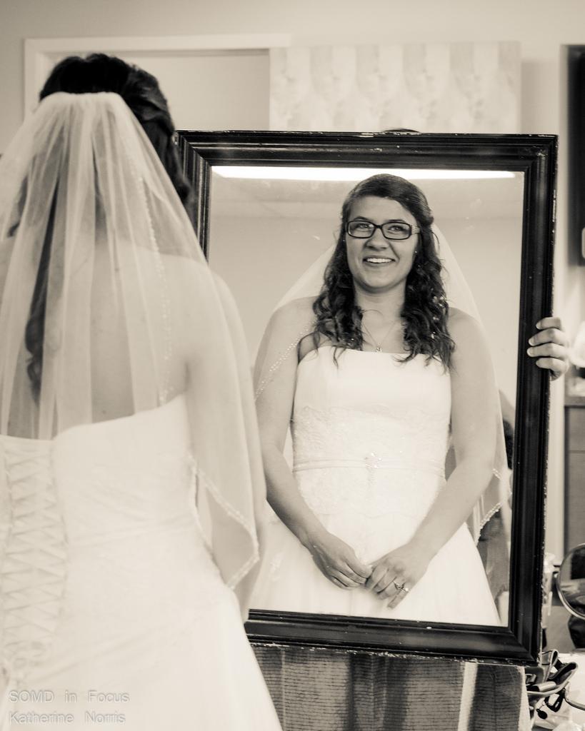 Свадьба - Ребекка