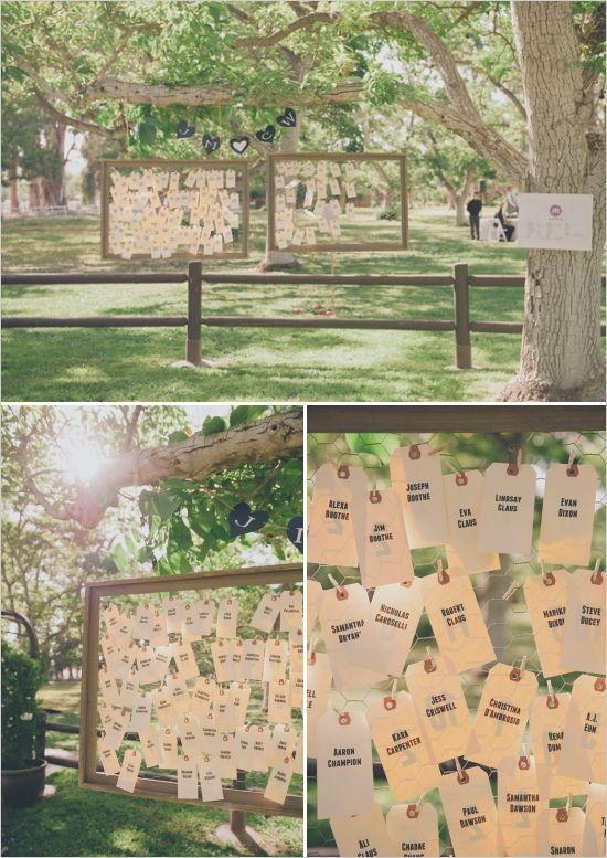 Hochzeits-Eskorte-Karte - Tabelle Pläne Und Eskorte-Karten #2104872 ...