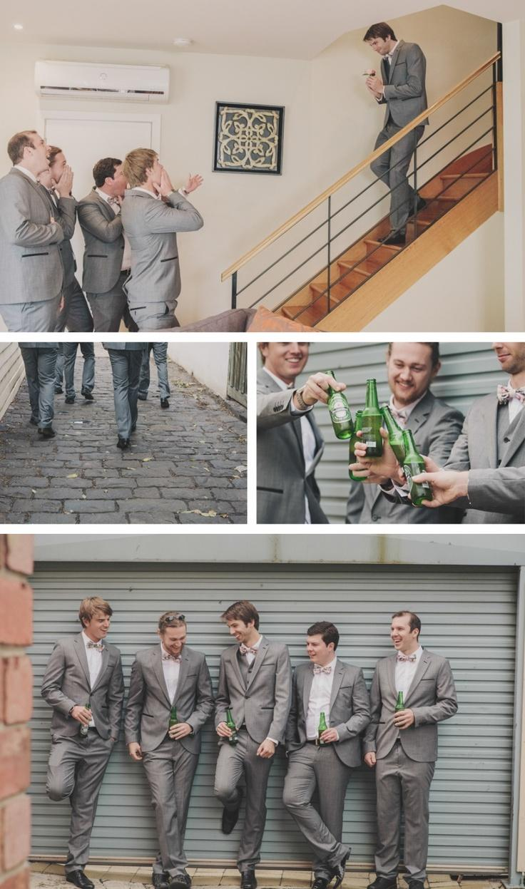 Свадьба - жених