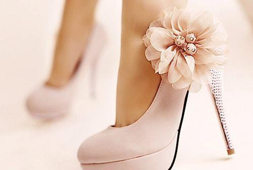 زفاف - ♥ ♥ أحذية الأميرة