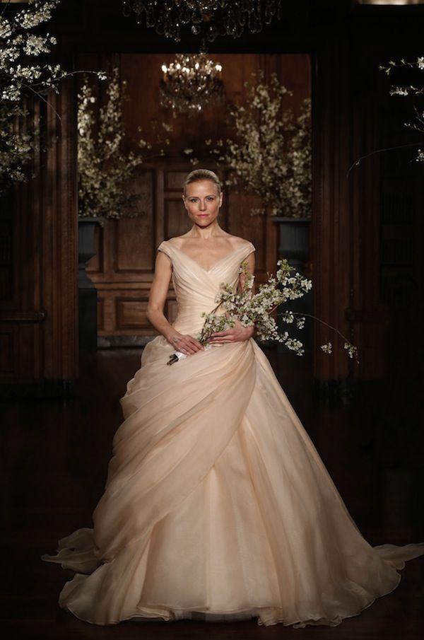 Hochzeit - Brautkleider Ab 2013 ❤ ️ 2015