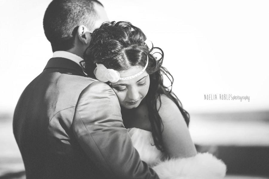 Wedding - Sentirte!