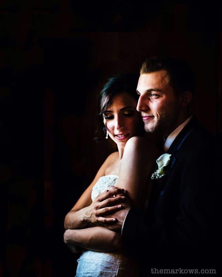 Wedding - Amanda And Joe