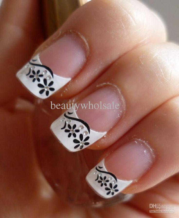 Свадьба - ►Совершенный Дизайн Ногтей
