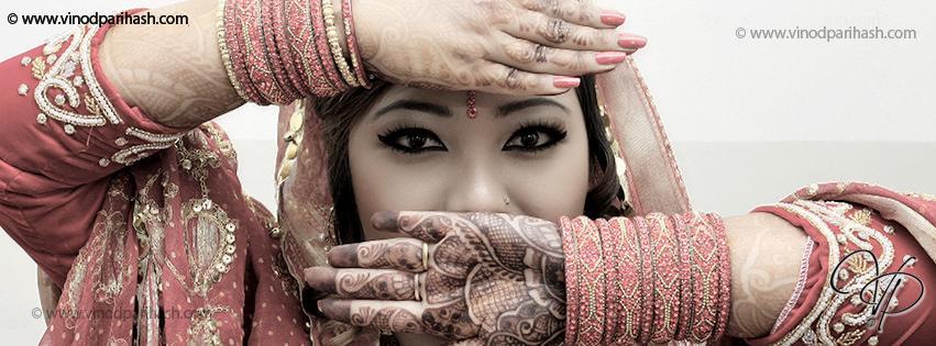 Hochzeit - Braut Stil
