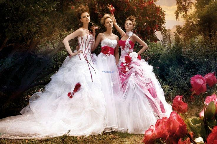 Свадьба - Валентина День Свадьбы