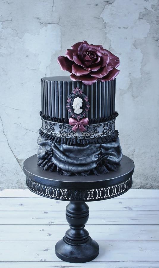 b504f710987 Black Wedding - Black  2105839 - Weddbook